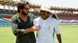 Afridi Should Be Ashamed Of Praising Indian Fans Over Pakistan, Says Javed