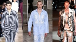 The Spring 2016 Fashion Trends Men Should