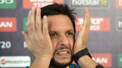 Afridi Served Legal Notice Over 'Love For India'