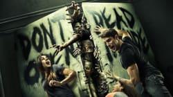 «The Walking Dead» aura ses propres attractions à Universal Studios
