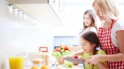 9 bonnes raisons de cuisiner avec ses