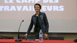 Arthaud candidate à la présidentielle