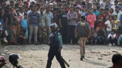 Bangladesh Arrests Suspected Islamist Militants Over Bomb