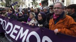 Los abuelos de Podemos y la hora menos de