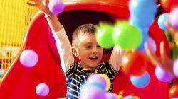 10 Best Burlington And Oakville Indoor Playgrounds To Beat Cabin
