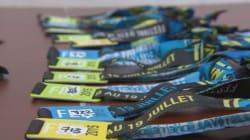 FEQ: 20 000 laissez-passer vendus en 14