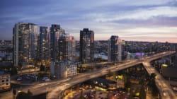 B.C. Real Estate Had A Record $7.5-Billion
