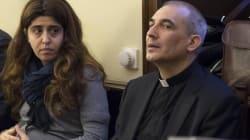 Monsignor Balda: