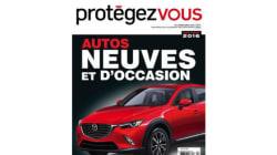 Protégez-Vous et l'APA présente le guide AUTOS