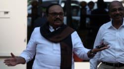 NCP Leader Chhagan Bhujbal Arrested In Maharashtra Sadan