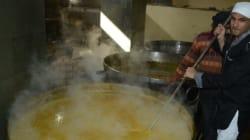 Chef Vikas Khanna Makes His Filmmaking Debut This