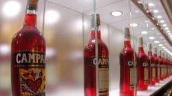 L'Italia beve alla francese. Dopo Lavazza-Carte Noire, Campari acquista Grand