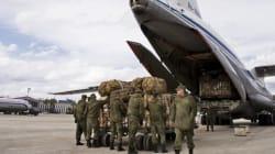 La Russia inizia a ritirare i suoi aerei dalla