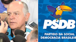 Após 13 anos, fundador do PSDB em MG vira réu por lavagem de
