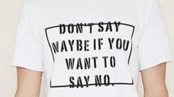 Forever 21 dans l'eau chaude pour un t-shirt qui encourage la culture du
