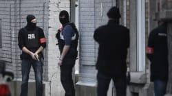 Fusillade à Bruxelles: un suspect tué et une policière
