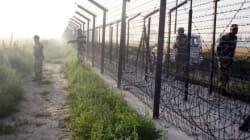 Three Of Ten Suspected Pakistani Terrorists Killed: