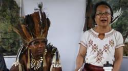 'Os índios não podem ser considerados um problema para o empreendedor