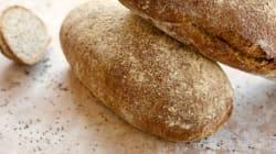 Du pain sur la