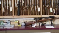 Tir groupé à «Tout le monde en parle»: l'opposition au contrôle des armes à