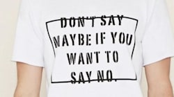 Forever 21 Apologizes For Rape-Referencing