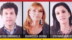A Napoli Brambilla, nato e cresciuto a Monza, batte il candidato di