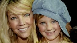 Heather Locklear's Daughter Is All Grown Up And