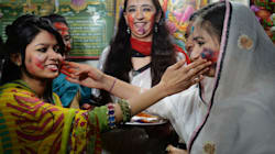 For The First Time, Pakistan Will Declare Public Holidays On Holi And