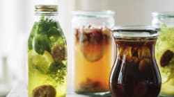 Kombucha: What Is It, Why Is It Good For Us and How Can We Make Our