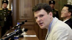 Un étudiant américain libéré en Corée du