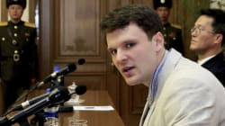 North Korea Sentences U.S. College Student To 15 Years Hard