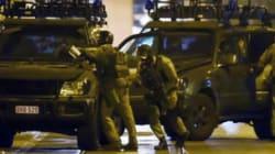 Belgian Police Kill Gunman During Raid Linked To Paris
