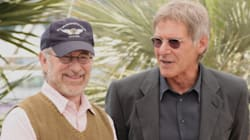 Steven Spielberg And Harrison Ford Are Teaming Up For A Fifth 'Indiana
