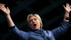L'ombra della bassa affluenza sul volo di Hillary. Trump attrae, nel bene e nel
