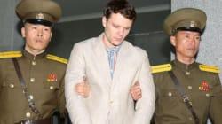 Corea del Norte condena a 15 años a un joven de EEUU que robó un