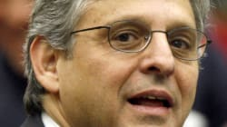 Obama To Nominate Centrist Merrick Garland To The Supreme