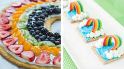 15 Fun St. Patrick's Day Snacks To Delight Your