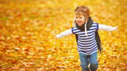 Che cosa dovrebbe sapere un bambino di quattro