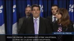 Laval : le père d'une fugueuse se dit «inquiet et déçu du rapport»
