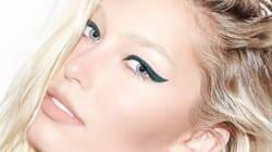 Maquillage : conseils pour porter le vert à la