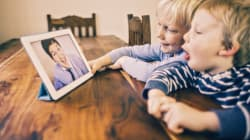 Why Parents Need To Stop Treating Screens Like The