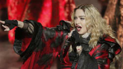 The Material Girl Needs A Watch. Madonna Three Hours Late (Again) To Brisbane