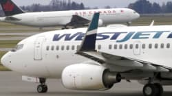 Canadian Airlines Are Raking In Money, Despite Cheaper