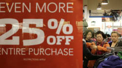 Feds Urged To Bump Up Duty-Free Limit For Canadian