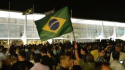 Protestos contra o governo e nomeação Lula chegam a 11 capitais