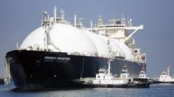 La Colombie-Britannique détient quatre fois plus de gaz naturel qu'elle ne
