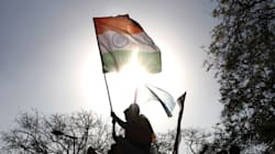 AIMIM MLA Suspended For Not Chanting 'Bharat Mata Ki