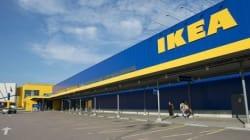 Ikea ajoutera PayPal à ses modes de paiement sur son site