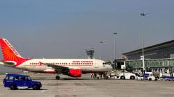 Bomb Scare Delays Two Flights At Delhi