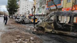 Kurdish Militant Group Claims Responsibility for Ankara Attack That Killed